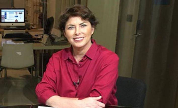 Şirin Payzın: İbrahim Kalın'a yalvaracak olsam CNN Türk'te kalırdım