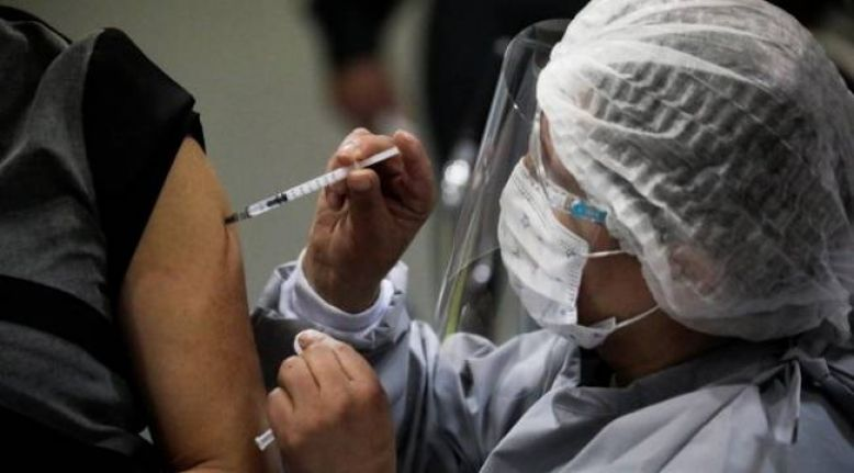 DSÖ'den AB'ye aşı eleştirisi: Salgını uzatma riski var