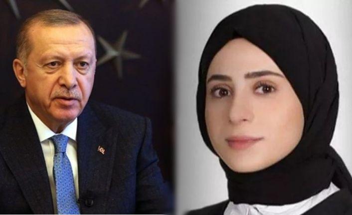Erdoğan'a 'vitrin mankeni' yanıtı: Şiddetle kınıyorum