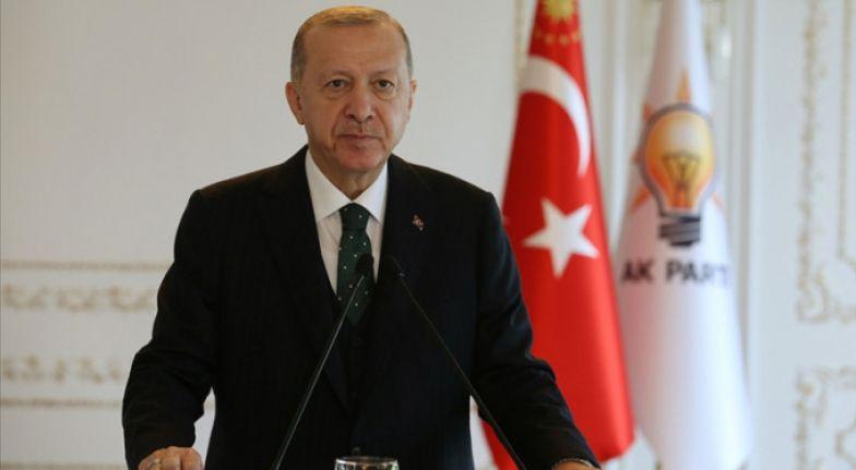Erdoğan: Cumhur İttifakı büyüyerek yarınlara yürüyecektir