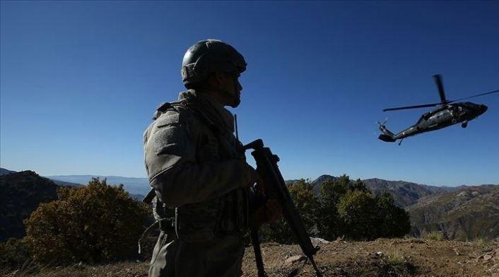 Hakkari ve ilçelerinde yıl sonuna kadar 12 bölge 'özel güvenlik bölgesi' ilan edildi