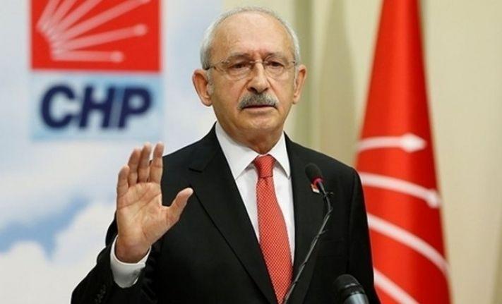 İçişleri Bakanlığı ve valiliklerden Kılıçdaroğlu hakkında organize suç duyurusu