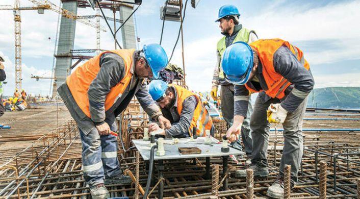 Türkiye'de 14 milyon işçinin sadece yüzde 14'ü sendikalı
