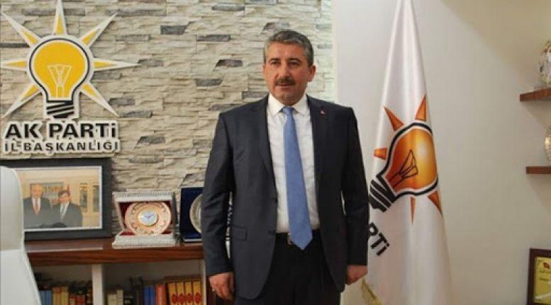 AK Partili belediye başkanı görevden uzaklaştırıldı