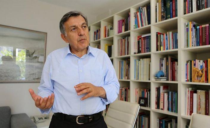 Bekir Ağırdır: HDP üzerinden çatlak yaratma planı çalışmıyor