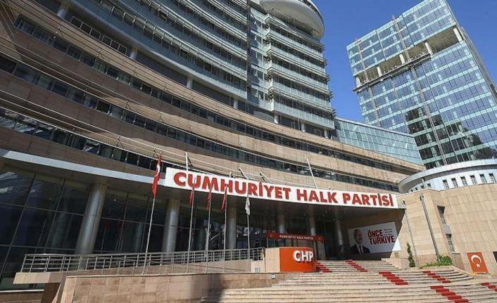 CHP'den 'yeni anayasa' yorumu