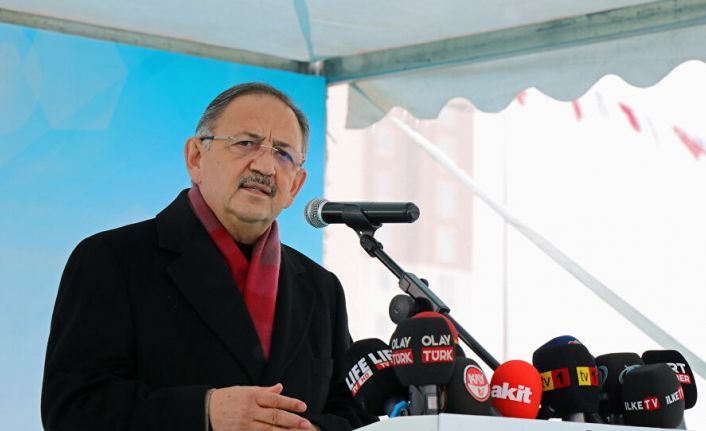 'HDP'nin oylarının Allah belasını versin' sözüne yanıt geldi