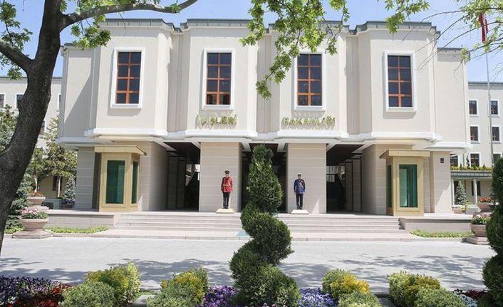 İçişleri Bakanlığı 81 il valiliğine yeni genelge gönderdi