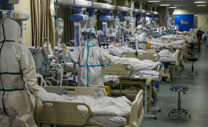 Korona virüsü kaynaklı can kaybı 28 bini geçti