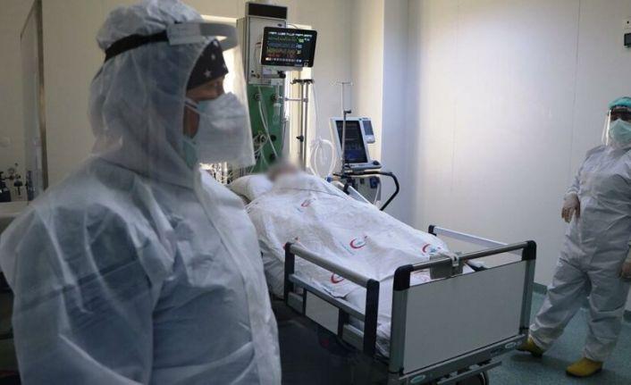 Koronavirüs salgınında can kaybı 26 bin 117'ye yükseldi