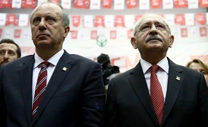 Özkiraz: Kılıçdaroğlu aday belirlemeden önce 'en mantıklısı İnce' dedi