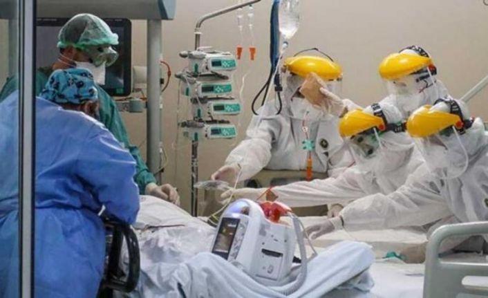 Salgında son durum: 7 bin 590 yeni vaka, 94 ölüm