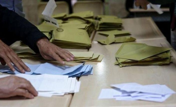 'Taslak' iddiaları: Baraj değişecek, seçim kurulunda kıdem aranmayacak