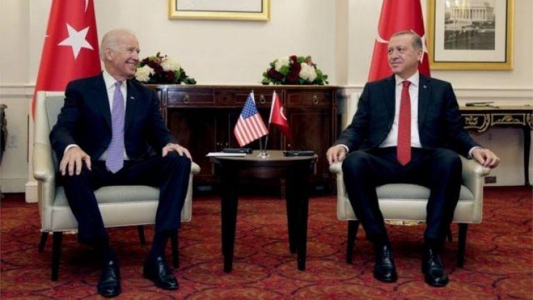 Times: Erdoğan'ın ABD'yle ilişkileri toparlama çabası karşılıksız kaldı