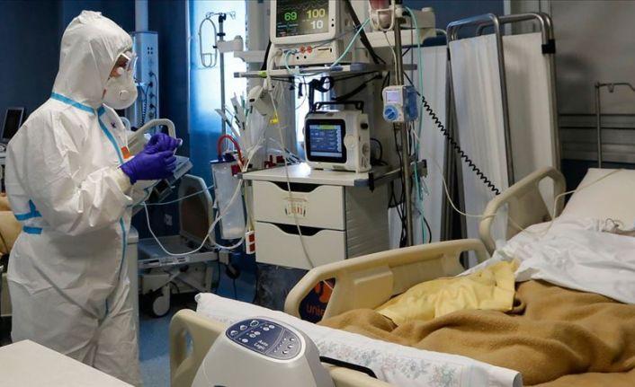 Covid-19 salgını: Türkiye'de 69 kişi daha öldü