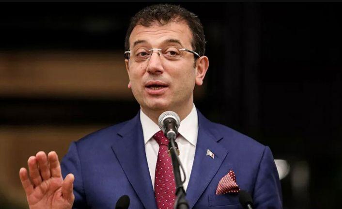 İmamoğlu'na 'hakaret' davasında 7 bin 80 TL para cezası