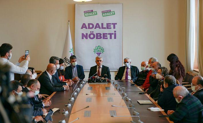 AYM'nin Gergerlioğlu kararının gerekçesi: Yetkimiz dışında