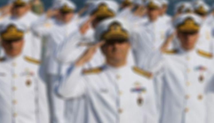 Emekli amirallerden Montrö bildirisi