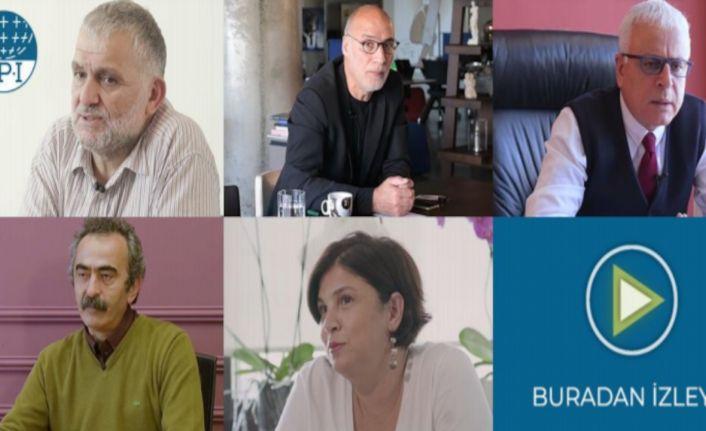Pandeminin Gölgesinde Gazetecilik: Türkiye Raporu yayınlandı