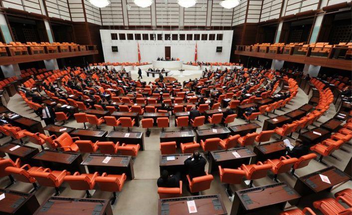 11 HDP milletvekili hakkında fezlekeler Meclis'e sunuldu