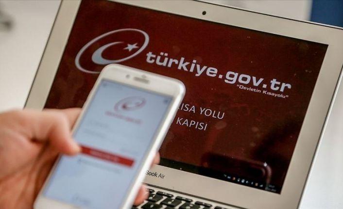 Çalışma izni görev belgesinin geçerlilik süresi 7 Mayıs gecesine kadar uzatıldı