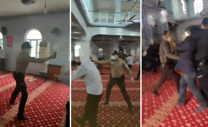 Camide biber gazı: Gaziantep Emniyet Müdürü emekliliğini istedi