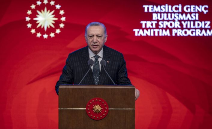 Erdoğan'dan ABD'ye: Ne yapacaktık, alkış mı tutacaktık?