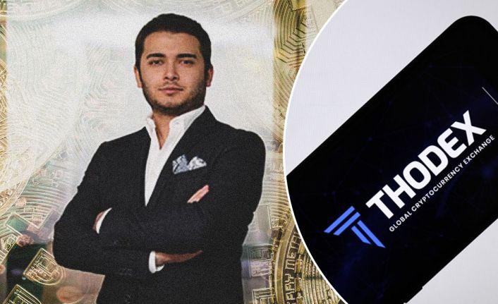 Thodex CEO'su Faruk Fatih Özer'in Arnavutluk'taki ilk görüntüsü