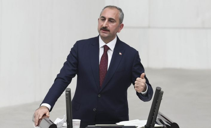 AK Parti ve hükümetten HDP'ye saldırıya kınama açıklamaları