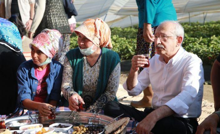 Kılıçdaroğlu: Merkez Bankası'nın parası bütün demokrasilerde sorulur