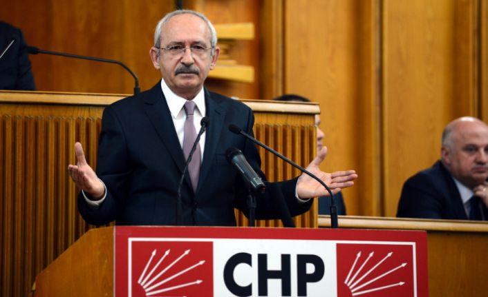 Kılıçdaroğlu'ndan HDP tepkisi: Siz bir partiyi kapatamazsınız