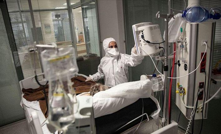 Korona virüsü nedeniyle 91 kişi daha vefat etti