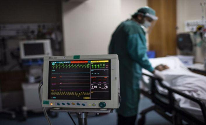 Korona virüsü salgını: Türkiye'de 94 kişi daha öldü