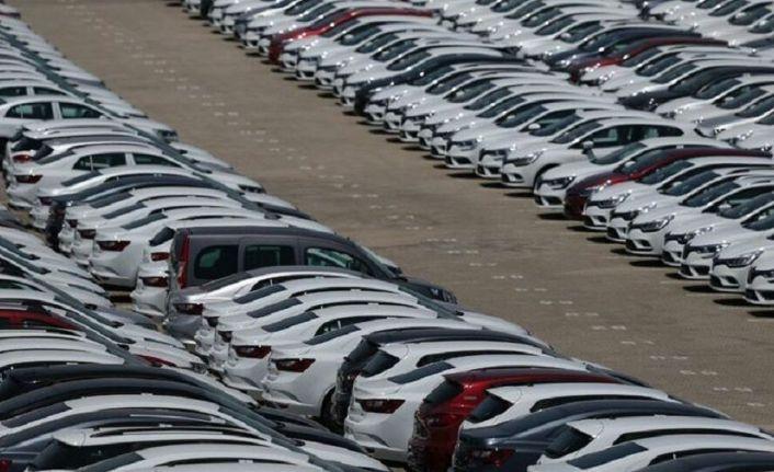 Mayıs ayında en çok satılan otomotiv markaları belli oldu