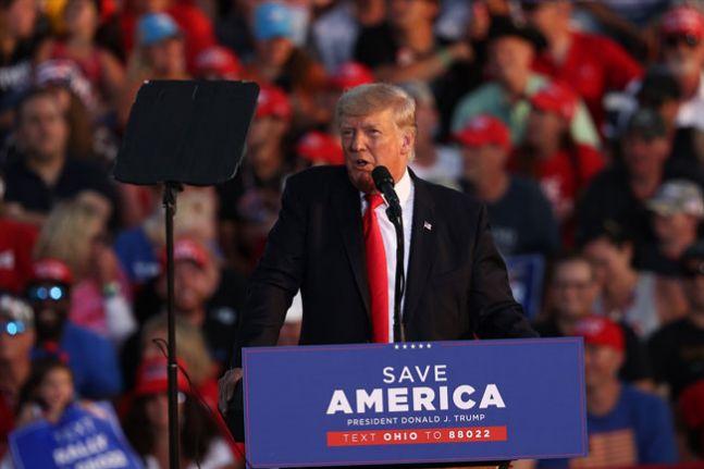 Trump yeniden meydanlara çıkıyor