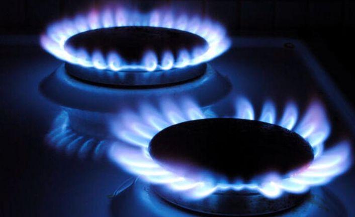 Doğal gaza yüzde 12 zam
