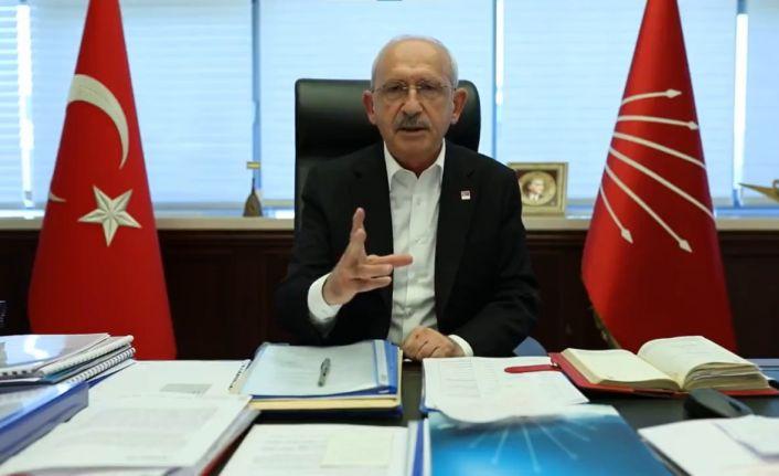 Kılıçdaroğlu: Suriyeli kardeşlerimizi 2 yılda memleketlerine uğurlayacağız