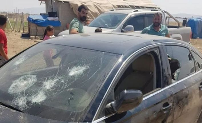 Konya'da bir Kürt aileye ırkçı saldırı: Bir ölü
