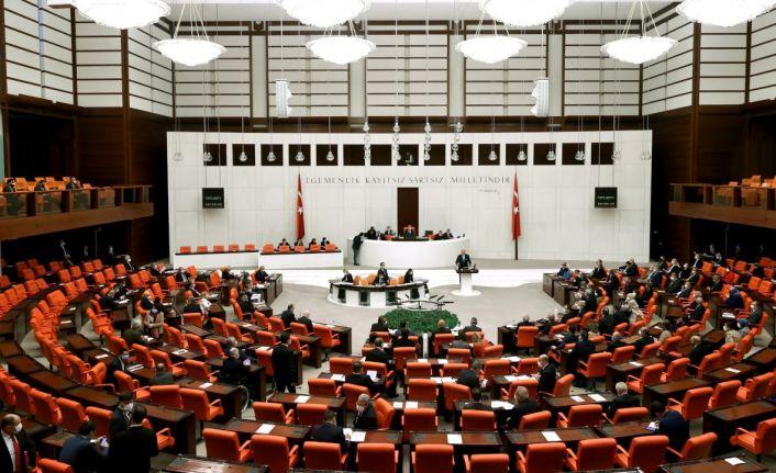 Meclis'e 21 yeni fezleke gönderildi