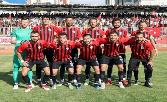 Vanspor Futbol Kulubü'ne malzeme yardımı suç sayıldı