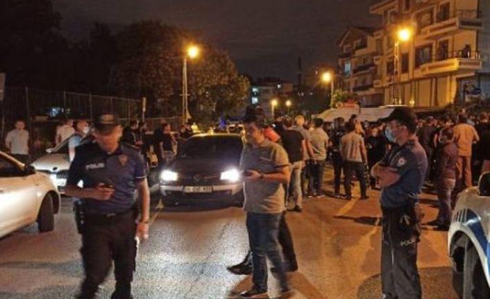 Altındağ saldırılarıyla ilgili 72 kişi daha gözaltında