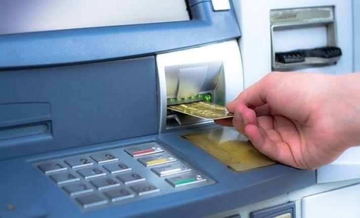 ATM'den para göndermede işlem ücreti artırıldı