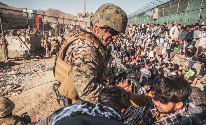 Biden'dan yeni saldırı uyarısı, Taliban'dan Türkiye açıklaması