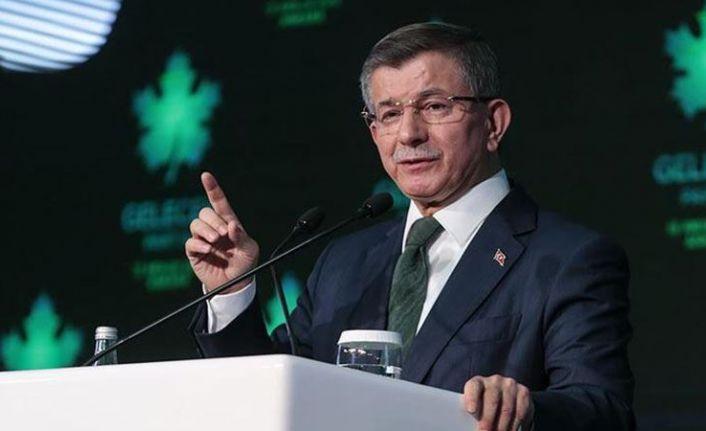 Davutoğlu Yüksekova'ya geliyor