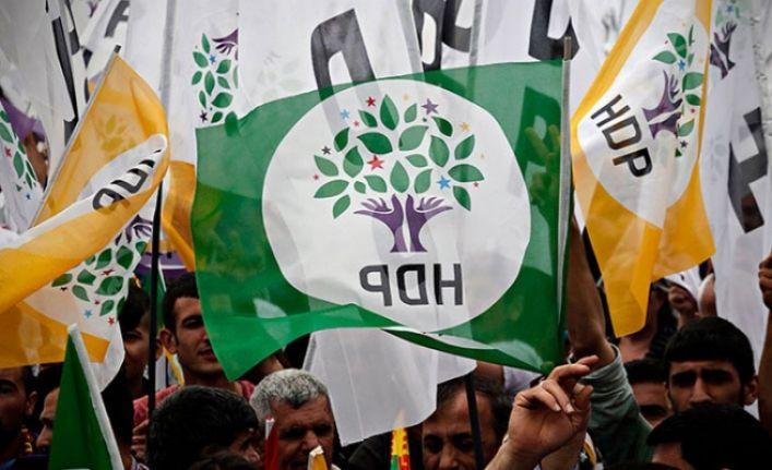HDP'den 15-20 maddelik deklarasyon hazırlığı: Eylül ayında ilan edilecek