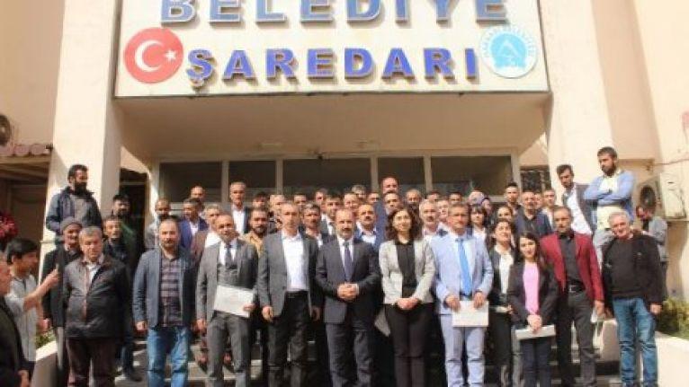 TİHV: 2015-2019 yılları arasında 127 belediye başkanı görevden alındı