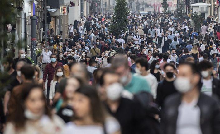 TÜİK'e göre işsiz sayısı 1 ayda 823 bin kişi azaldı