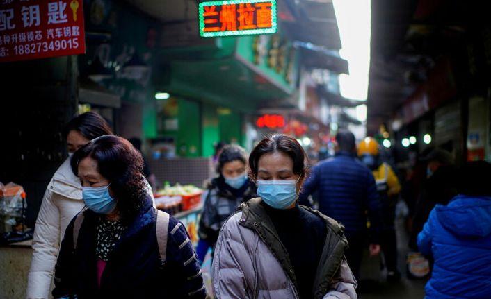 Vuhan'da yeniden koronavirüs vakaları: Tüm vatandaşlara test yapılacak