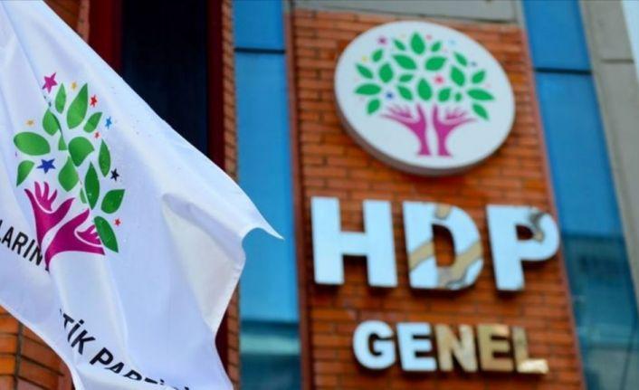 Anayasa Mahkemesi HDP'ye ek süre verdi
