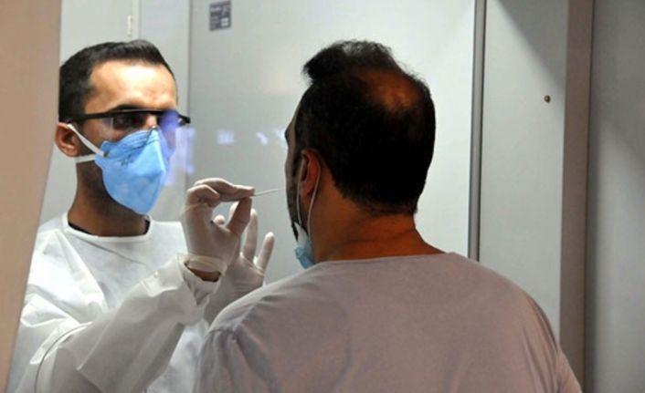 Ankara'da konser ve tiyatrolara PCR testi zorunluluğu geldi